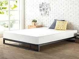low profile bed frame diy – latejica.info