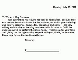 Cover Letter Advance 24 Cover Letter Template For What A Should