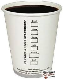 Starbucks new york city large coffee mug. 12 Oz Starbucks Logo Paper Hot Cups White Green Disposable Coffee Cups 1 000 Case Discountcoffee Com