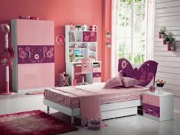 Bedroom : Attractive Three Doors Wardrobe Near Desk Inspiration ...