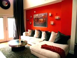 red brown and orange living room teal and orange living room r burnt large size of