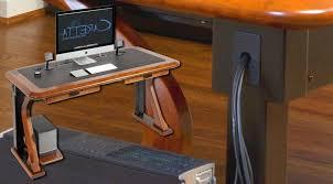 computer desk cord management computer desk cable management ideas