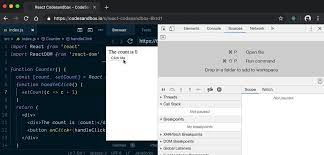 This page focuses on the data fetching use case, but it can also wait for images, scripts, or other asynchronous work. Kent C Dodds On Twitter If You Ve Not Stepped In React Code In The Debugger Give It A Shot It S Kinda Fun Https T Co R84yjfjlt8