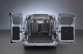 2015 Chevy City Express van Coming to Dealers, Starts at $22,950 ...