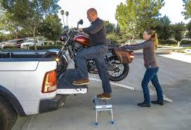 Tips for Transporting Your Motorcycle