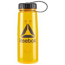 <b>Reebok</b> Пластиковая <b>бутылка</b> для воды One Series - желтый ...