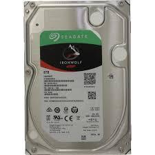 <b>Жесткий диск Seagate IronWolf</b> 8 Тб ST8000VN004 SATA ...