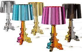 ferruccio laviani lighting. Bourgie-table-lamp-ferruccio-laviani-kartell-7 Ferruccio Laviani Lighting M