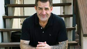 Comic Todd Glass on getting high, coming out, Tempe standup show