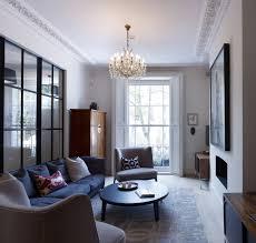 Notting Hill House  Stiff Trevillion - Hill house interior