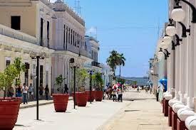 Historisches Zentrum von Cienfuegos, Kuba