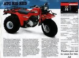 similiar big red honda 3 wheeler keywords honda big red wiring diagram likewise chinese 110cc 4 wheeler wiring