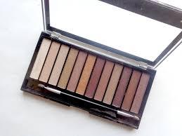 makeup revolution essential shimmers