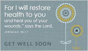Get Well Christian Quotes Best Of Christian Get Well Soon Cards Quotes