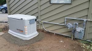 generac generator installation. Image Generac Generator Installation I
