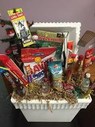 outdoorsman diy fathers day gift basket ideas for men easy gifts for men