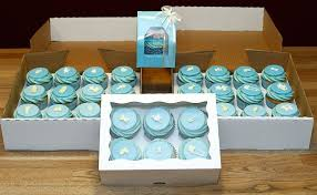 Christening Baby Shower Cakes Cupcakes