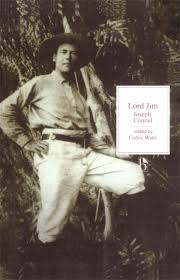 lord jim broadview press written