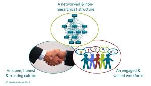Collaborative Org Chart What Is A Collaborative Organisation Anyway