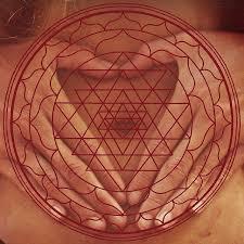 Resultado de imagen de mujer mistica energia femenina