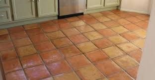 mexican floor tile floor tile beautiful dusty coyote stripping and sealing a tile floor mexican saltillo
