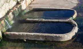 Resultado de imagen para aljibes romanos