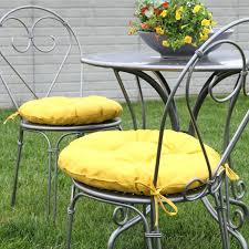 round bistro cushions cool round bistro chair seat cushions with best round bistro chair cushions images