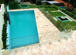 glass fence around pool everton calculator glass fence around pool award winning stainless steel channel cost calculator