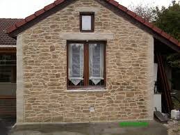 so if your house has stone cladding on the exterior what can be done about it