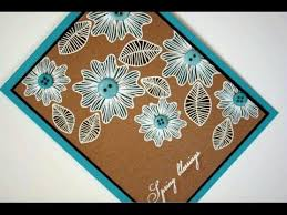 Greeting Cards Awesome New Year Greeting Card Making Ideas New Card Making Ideas Youtube