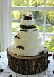Easy Wedding Cakes To Make Theodoreashfordcom