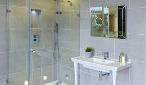 Bathroom Design Showrooms Frosted Glass Bathroom Showrooms Fabric Nickel Bathroom Design