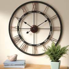 office large size floor clocks wayfair.  size with office large size floor clocks wayfair
