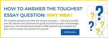 how to write an mba goals essay tips on how to answer the mba goals essay question