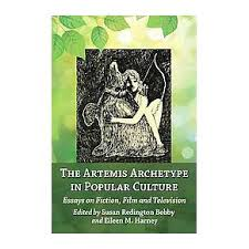 artemis archetype in popular culture essays on fiction film and  third party advertisement