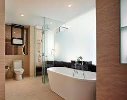 hotel stripes kuala lumpur autograph collection executive studio bathroom
