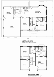 house designs with floor plans pdf luxury two y house design with floor plan with elevation