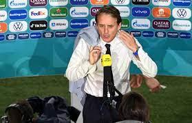 مانشيني: إيطاليا يجب أن تقاتل في سويسرا - Football Italia