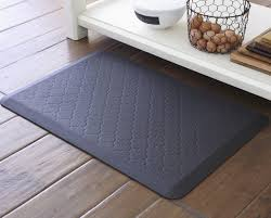 architecture and home modern non skid kitchen rugs of foam for diy popular non skid