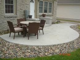 concrete patio cost page 1 line