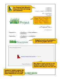 Apple Pages Proposal Template Apple Pages Proposal Template