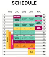 Jamboree schedule Giant org 2016 igem 4CRCYqxw