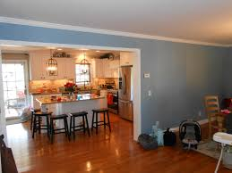 Kitchen And Family Room Omega Cabinets Remodeling Designs Inc Blog