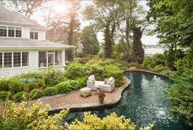 Home Garden Design Unique Transforming Secret Cove Maine Home Design