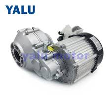 Electric car motor kit 500 Hp 750w 4860v Electric Vehicle Car Ebike Motor Kit Bm1418hqf Differential Geared Permanentmagnet Bldc Tricycle Brushless Dc Motor Dd Motor Systems Inc 750w 4860v Electric Vehicle Car Ebike Motor Kit Bm1418hqf