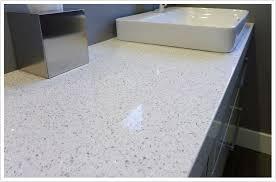 kimria quartz best s white sparkle bathroom countertops
