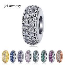 Aliexpress.com : Buy <b>Authentic 100</b>% <b>925 Sterling</b> Silver Beads ...