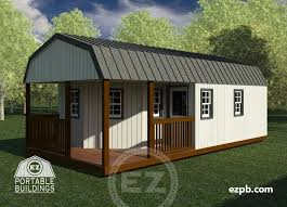 Small Picture Design your own storage building shed barn cabin or tiny house