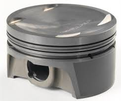 Mahle 5 0 Coyote Powerpak 10 0 1 Dished Pistons W Rings