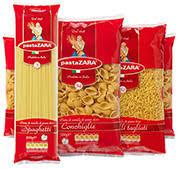 Паста Зара (Pasta Zara, Italy) - Итальянские макароны ... - СИ Групп
